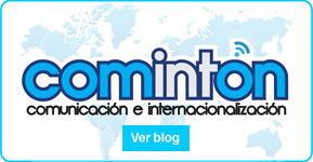 COMINTON, Marketing Online Internacional